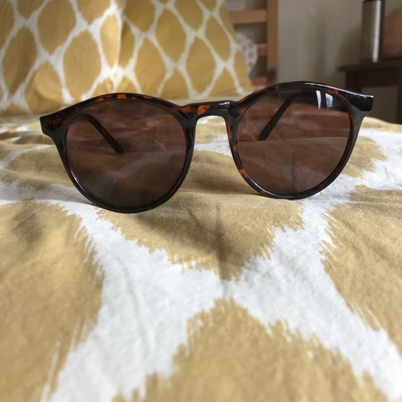 5bd8b4cadba Aj Morgan Accessories - AJ Morgan Grad School Sunglasses